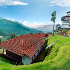 Cottages : Home Away Home In Munnar