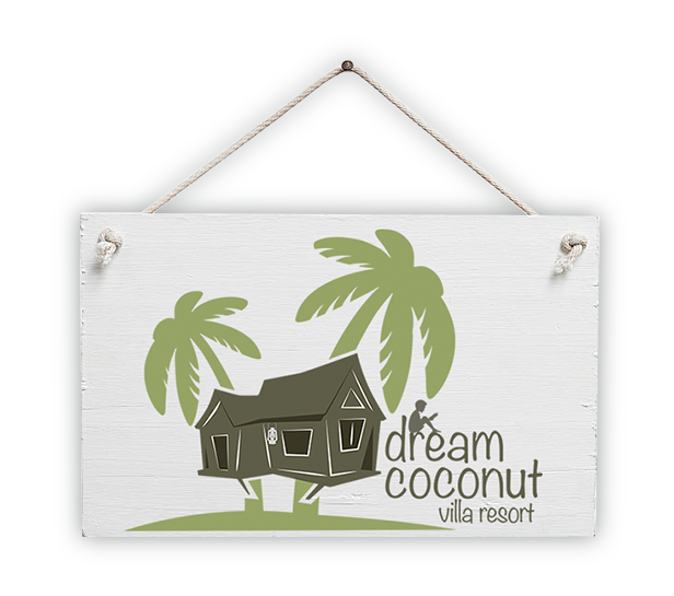 Dream Coconut Villa Resort