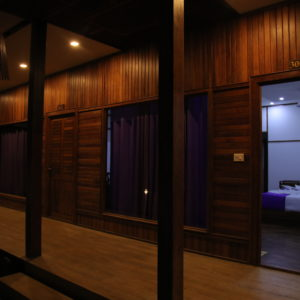 Couple Friendly Resorts in Munnar