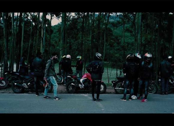 Bike Riders Meetup in Munnar Hills: Make your Vacation Thrilling