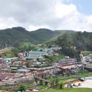 How Munnar lists itself among those hot subjects of political aspiration