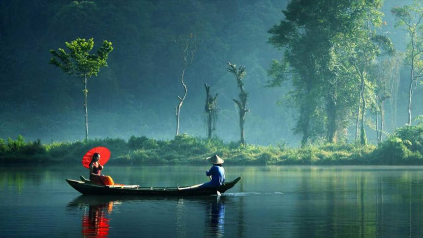 Visit Kerala to find out why it's the no.1 state in India
