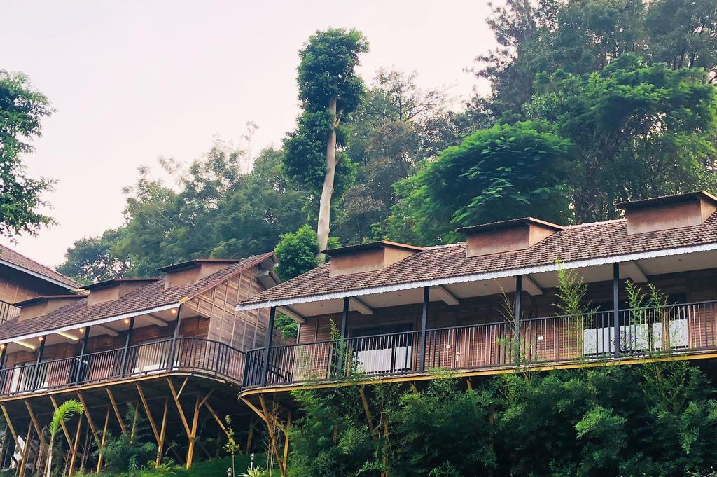 Resorts and cottages in munnar