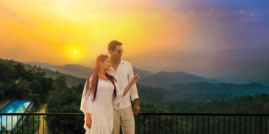 Munnar Weather : Stay At The Coolest Place In Kerala
