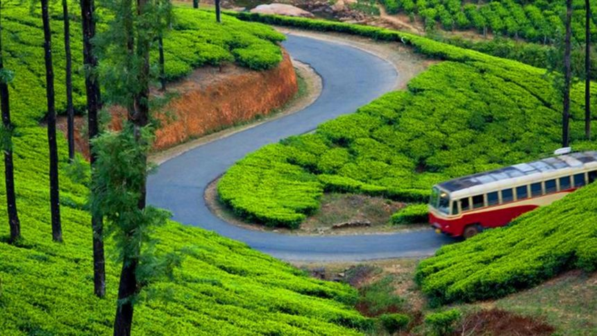 Tips For An Eco Friendly Travel To Munnar