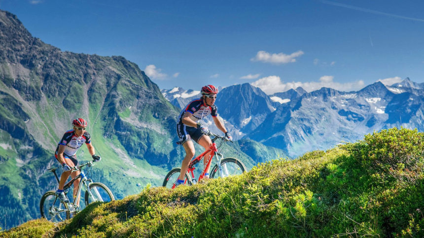 Best Places For Cycling In Munnar